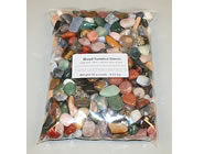 10 pounds of stones