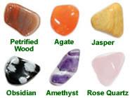 The Best Rocks for Tumbling