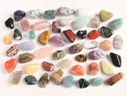 Fifty Gemstones