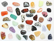 Forty Gemstones