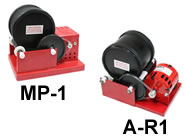 Compare the MP-1 to the A-R1