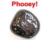 why your rocks have a bad polish