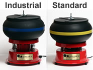 UV-10 industrial and standard versions compared