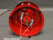 Replacing a UV-10 motor