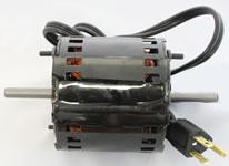 Lot-O-Tumbler motor