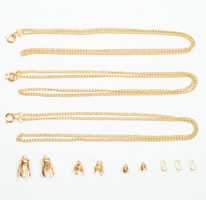 Necklace parts