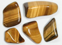 Gold Tiger's-Eye