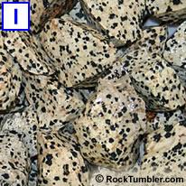 Dalmatian Stone Rough