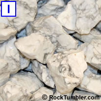 Magnesite Rough
