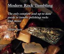 Modern Rock Tumbling book