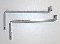 Thumler's UV-10 motor brackets