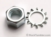 Thumler's UV-18 bowl nut