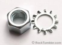 Thumler's UV-45 bowl nut