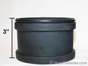 2 pound MP-1 barrel