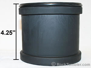 3 pound A-R1 barrel