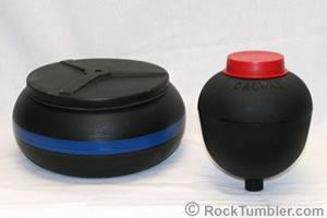 Loto tumbler and uv10 tumbler barrels
