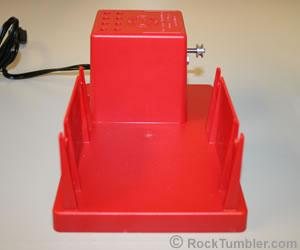 MP-1 tumbler base