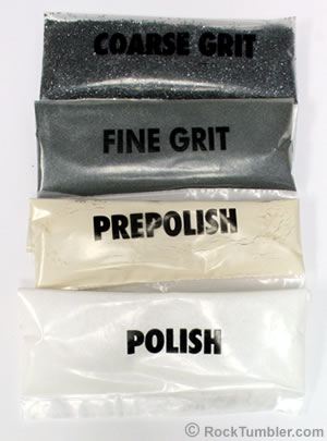 MP-1 grit pack