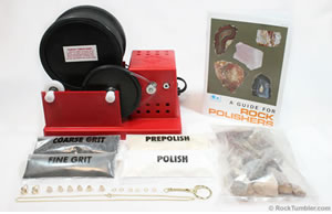 Thumler's model MP-1 kit