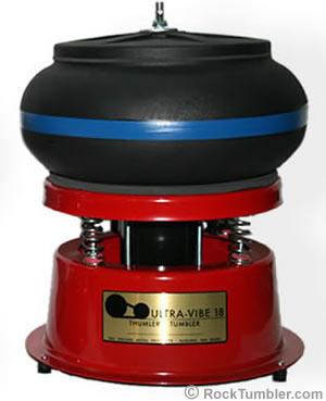 Thumler's UV-18 tumbler