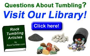 Rock Tumbling Library