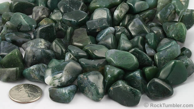 Green Rocks – Articleblog info
