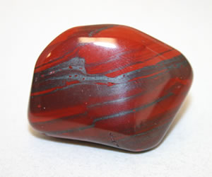 Banded iron ore