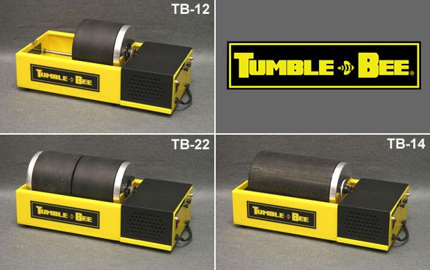 Tumble Bee rock tumblers