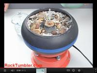 Thumler's UV-10 Vibratory Rock Tumbler