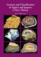 Genesis and Classification of Agates and Jaspers