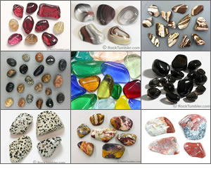 Materials We Have Tumbled