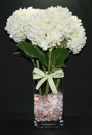 Vase Filler Gems Colorful Arrangement Ideas
