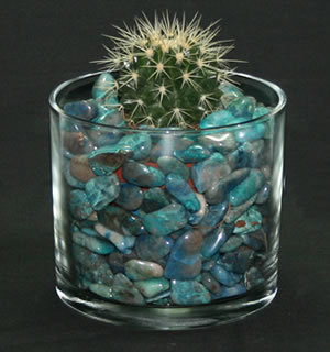 Vase Filler Gems Colorful Arrangement Ideas