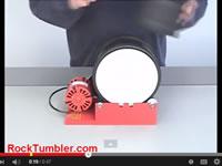 Converting the A-R6 tumbler