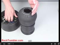 Using a Lot-O-Tumbler